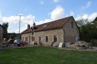 1 bed property for sale in Millay, Bourgogne, 58170...
