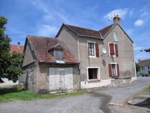 3 bedroom house in La Nocle Maulaix...