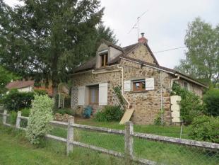 Lanty house