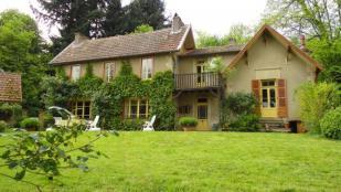 property in Broye, Bourgogne, 71190...