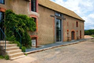 4 bedroom house in Saint-Seine, Bourgogne...