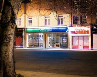 YOUR MOVE Chris Stonock Lettings, Houghton Le Springbranch details
