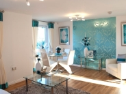 new Apartment in Burnbrae Loan, Bonnyrigg...