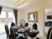 4 bed new property for sale in Spring Lane, Mapperley...