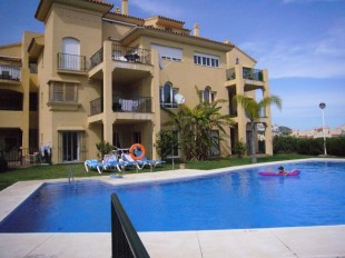 2 bed Apartment for sale in Andalusia, M�laga...