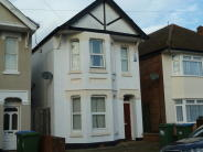 5 bed Detached home in Morris Road, Southampton...