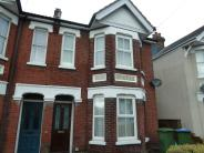 semi detached home in Morris Road, Southampton...
