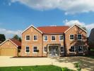 7 bedroom Detached home in Downs Way, Tadworth...