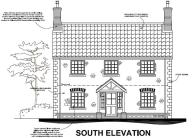 new house for sale in Main Street, Scopwick...