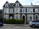4 bed Terraced property in Rawden Place, Riverside...