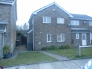 semi detached house for sale in Bryn Derwen, Radyr...