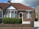 Semi-Detached Bungalow for sale in Finchley Road, Fairwater...