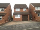 3 bedroom Detached house for sale in Deepfield Close...