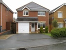 4 bed Detached house for sale in Emerson Drive...