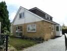 Detached Bungalow for sale in Chamberlain Row...