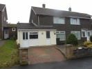 2 bed semi detached home for sale in Cedar Grove, Fairwater...
