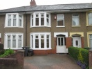 3 bed Terraced home in Finchley Rd, Fairwater...