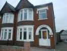 3 bedroom semi detached home in Lansdowne Road...