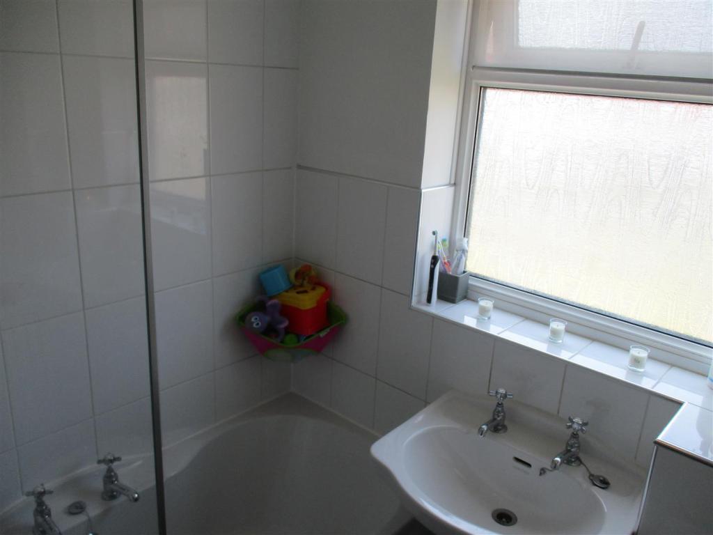 Bathroom W.C.