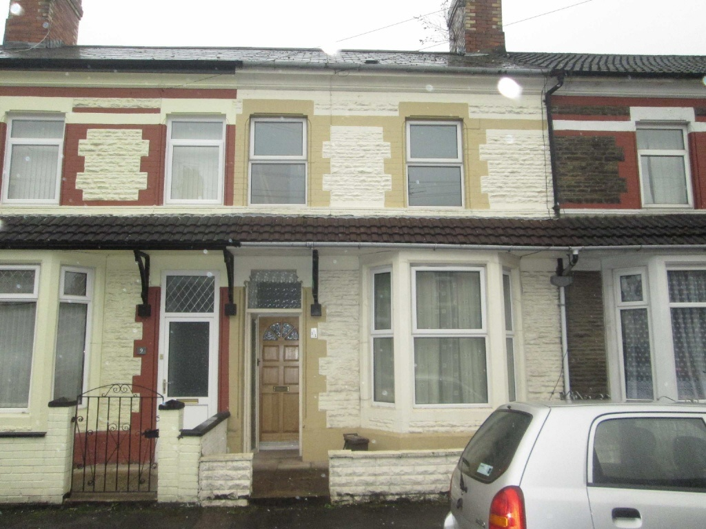 3 bedroom terraced house for sale in westmoreland street