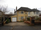 3 bed semi detached house for sale in Fairwater Road, Llandaff...