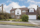 Detached property for sale in Orde Close, Crawley