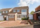 4 bedroom Detached house for sale in Trinity Close, Crawley