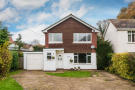Detached house in Lingfield Common Road...