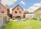 5 bedroom Link Detached House for sale in The Glebe, Felbridge