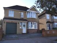 4 bed Detached home for sale in Shirley Way, Shirley...