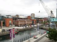 2 bedroom Apartment to rent in Gunwharf Quays...