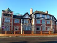 3 bed Flat to rent in The Parkside, Manchester