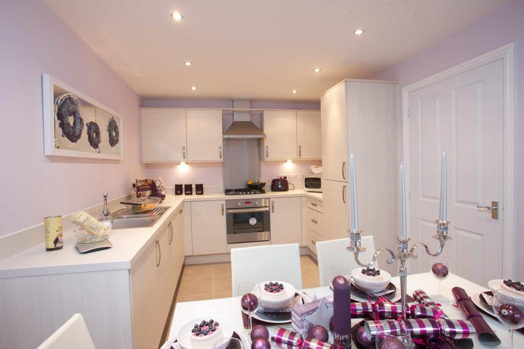 3 bedroom mews house for sale in farrell street bathrooms leicester kitchens leicester plug interiors