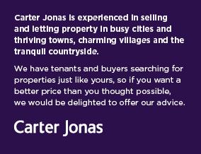 Get brand editions for Carter Jonas, Basingstoke