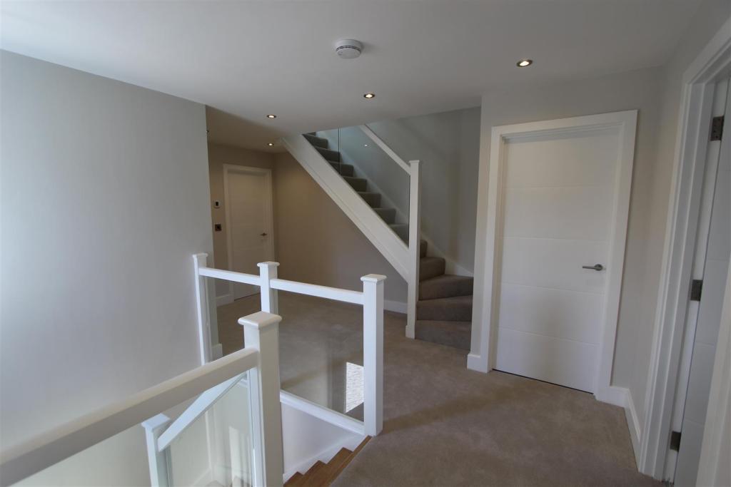 Staircase/Landing