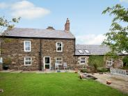 6 bedroom Detached property in East Farm, Embleton...