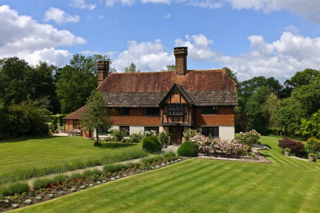 houses for sale ashurst wood sussex
