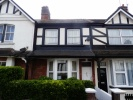 Reginald Road Terraced house to rent