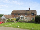 Detached house for sale in Colemans Hatch...