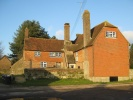 Detached property to rent in Balcombe, West Sussex