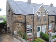 2 bed Cottage for sale in West Road, Prudhoe...