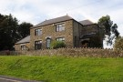 Detached property in Edmundbyers, Consett...