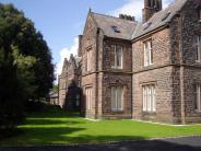 1 bedroom Apartment in Gateacre Grange Gateacre...