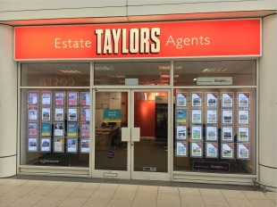 Taylors Estate Agents, Kingstonbranch details