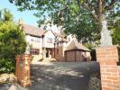 5 bedroom Detached property in Orchard Hill, Windlesham...