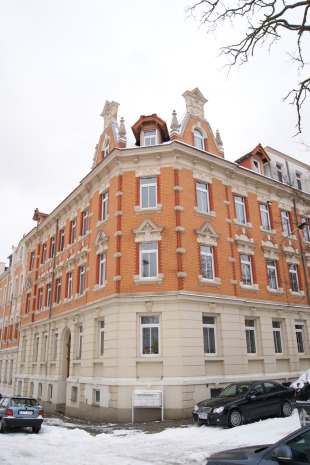 Saxony Block of Apartments for sale