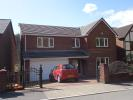4 bed Detached property in Tanglewood Varteg Row...