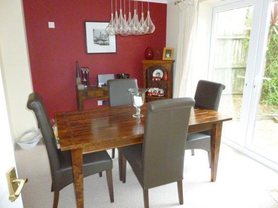 Reception 2/Dining Room