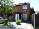 1 bed End of Terrace property to rent in Harvesters Close...