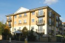 Serviced Apartments to rent in Corney Reach Way, London...